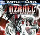 Azrael: Death's Dark Knight Vol 1 2