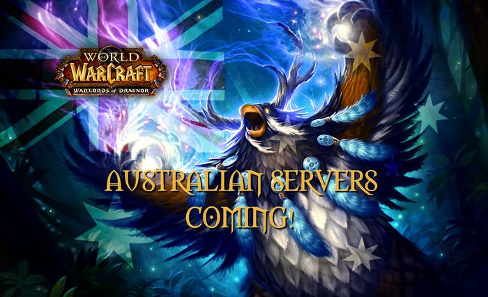 AussieServers