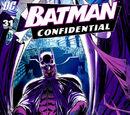 Batman Confidential Vol 1 31