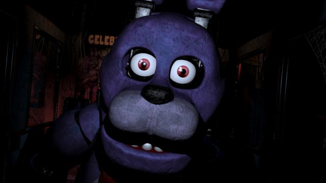 Bonnie (Five Nights at...
