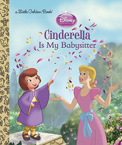 Cinderella Is My Babysitter Disneywiki