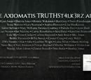 Axiomatis