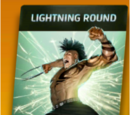 Lightning Rounds - Inactive