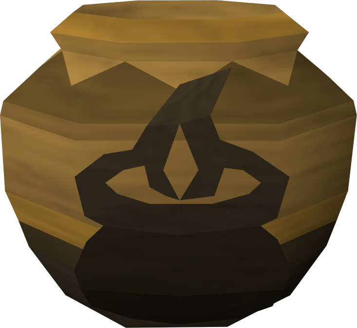 Decorated Cooking Urn Nr The Runescape Wiki