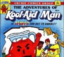 Adventures of Kool-Aid Man Vol 1