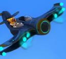 Tornado (Sonic Boom)