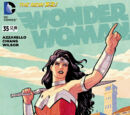 Wonder Woman Vol 4 35