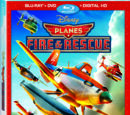 Gcheung28/ENTER NOW: Planes: Fire & Rescue Blu-Ray Giveaway Contest