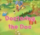 Doctoring the Doc