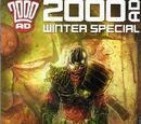 2000 AD Winter Special Vol 1 9