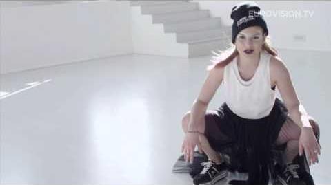 Emma Marrone - La Mia Città (Italy) 2014 Eurovision Song Contest