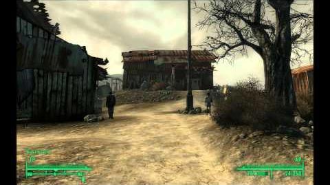 Fallout 3 Wackelpuppen Guide - Wahrnehmung HD