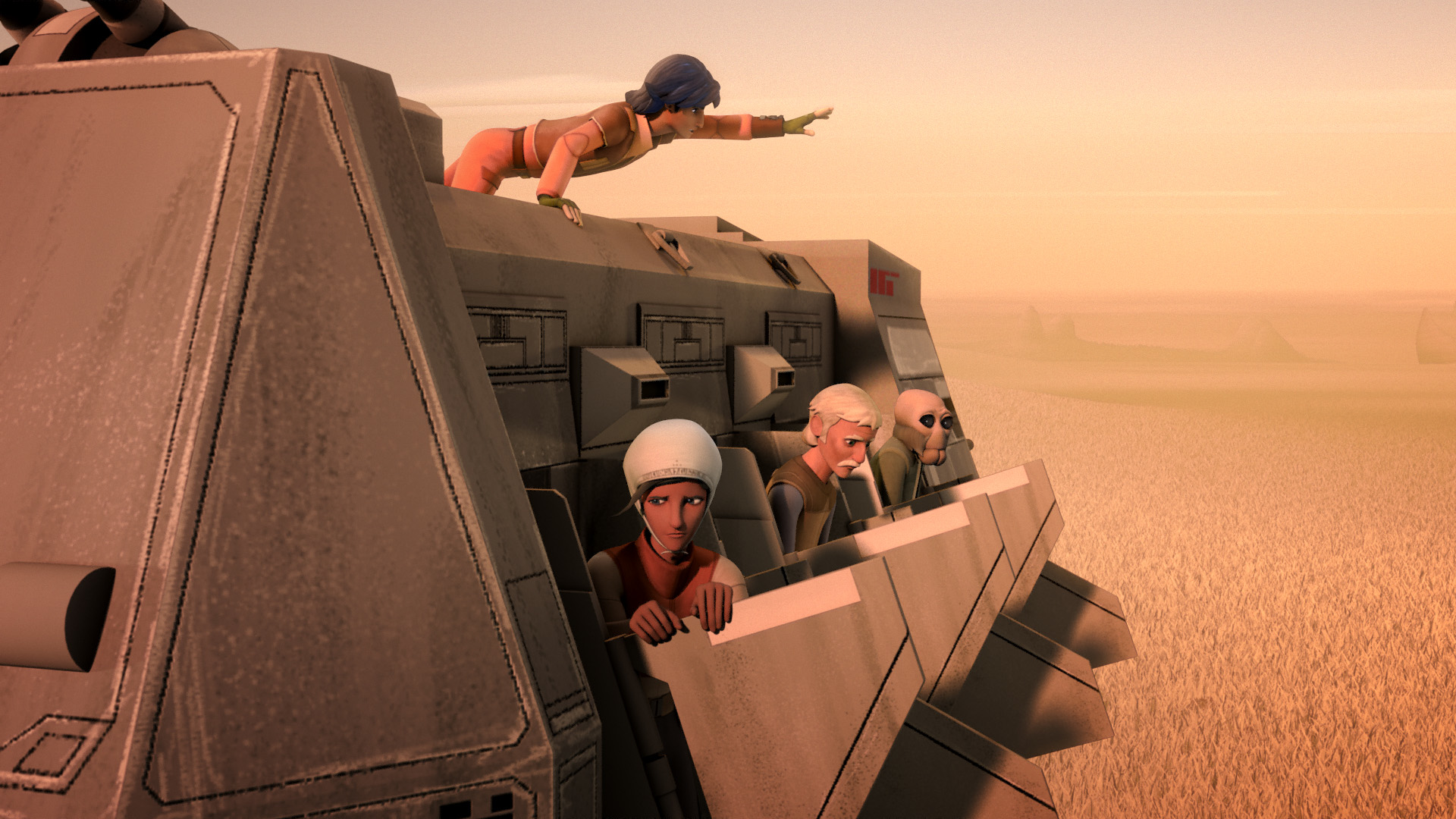 Attack On Imperial Troop Transports Wookieepedia The