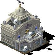 Ghost Hall-SE