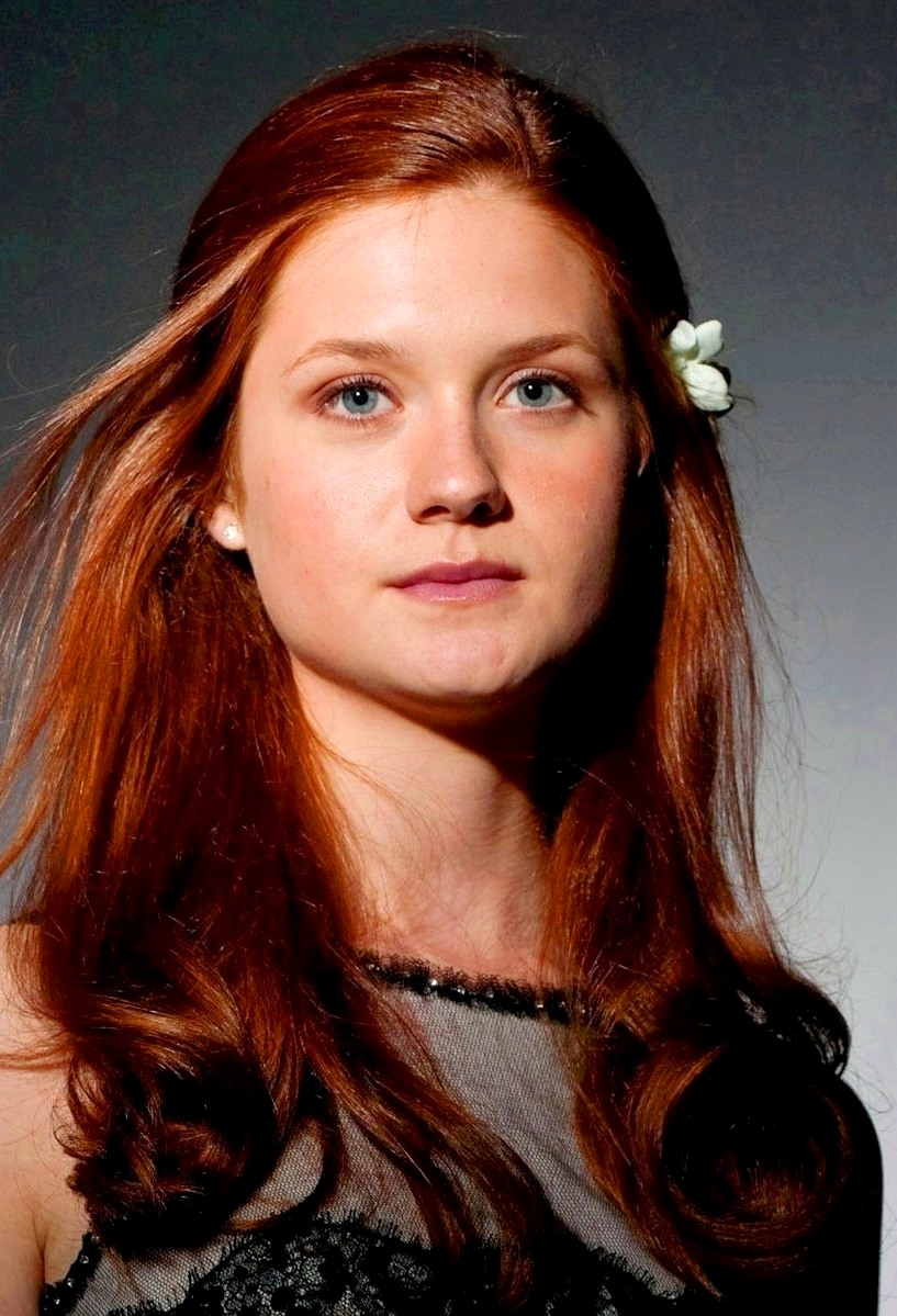 Consider, Harry potter and ginny weasley for