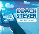 El Entrenador Steven