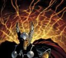 Stormbreaker: The Saga of Beta Ray Bill Vol 1 2/Images