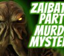 Halloween Murder Mystery Spooktacular!