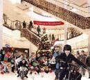 Crăciun în Țara Minunilor