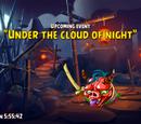 "Atomowy Hal/Epicki Event Ninja- ""Under The Cloud Of Nigth"""