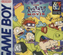 The Rugrats Movie (video game)
