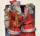 Crăciuneasa
