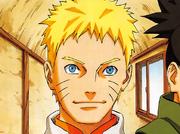 Naruto Septième Hokage