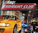 Midnight Club Street Racing Remake Edition Wiki