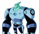 Tetrax Shard (Dimensión 23)