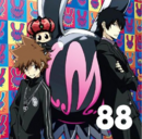 88 de LMC anime.png