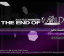 ".hack//G.U. THE END OF ""The World"""