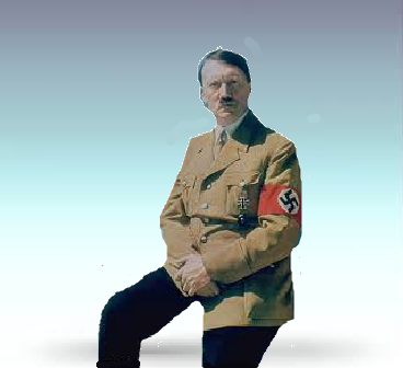 Theme of the day:date of birth of adolf hitler