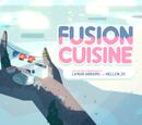 Cocina de Fusión
