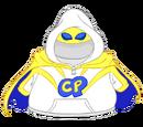 Cangurito de Superhéroe