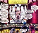 Captain Atom Project
