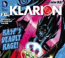 Klarion Vol 1 2