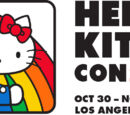 Hello Kitty Con