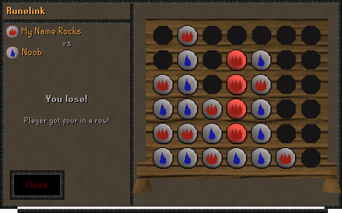 Ultimate games room runescape