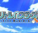 Dustloop/Propuesta de doblaje: Little Busters!