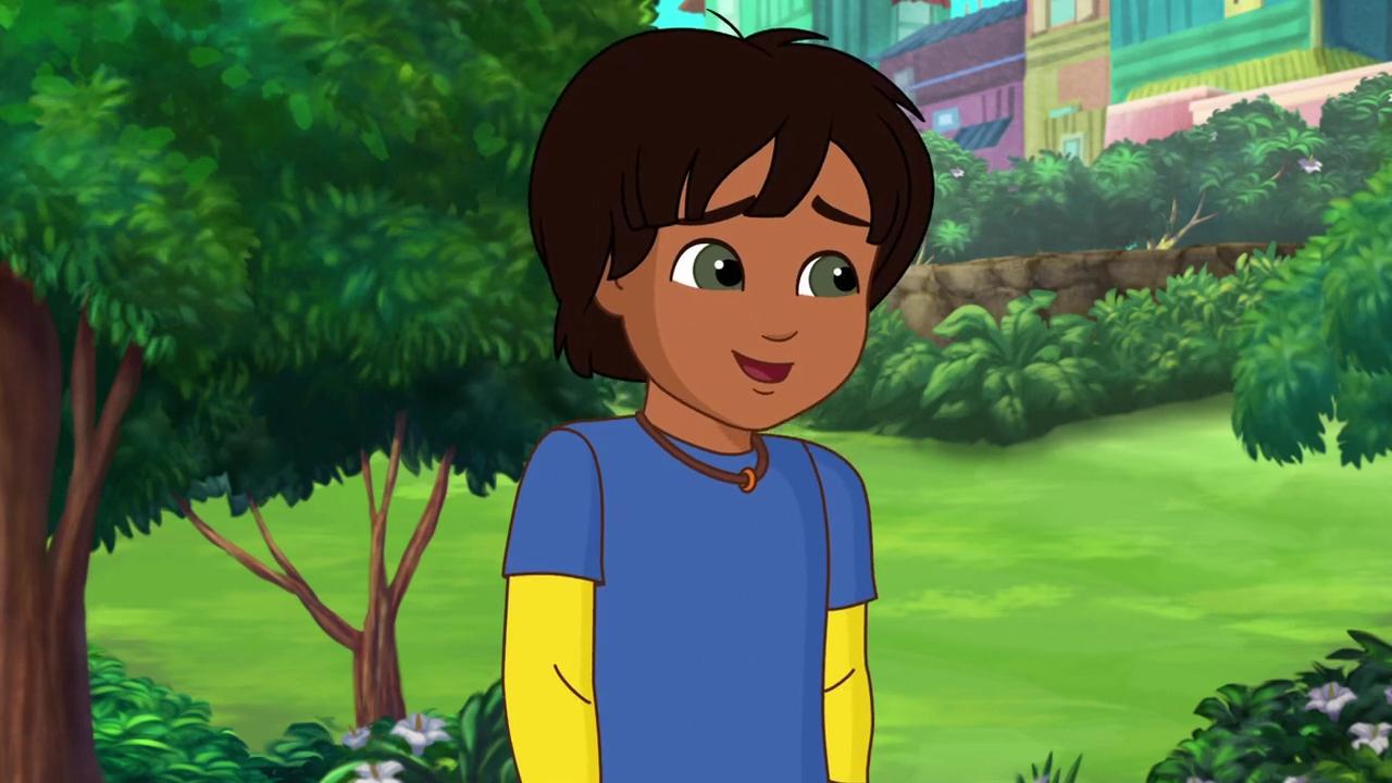 Image - Dora.and.Friends.Into.the.City.S01E05.Dance.Party ...  |Dora And Friends Pablo