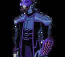Villanos de Ben 10 y Ben 10: Supremacía Alienígena