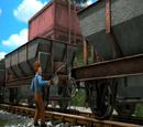 Wagony Samowyładowcze