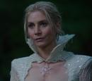 Ingrid, la Reina de las Nieves