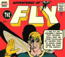 Adventures of the Fly Vol 1 3