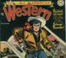 All-American Western/Covers