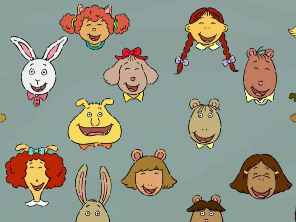 Arthur season 16 theme tune characters jpeg