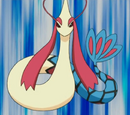Dream Johanna's Milotic