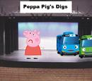 Boooo Booooo Peppa