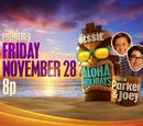 Jessie's Aloha Holidays with Parker and Joey