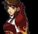 Commander Xaria